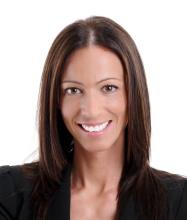Marlène Desrochers, Residential Real Estate Broker