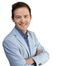 Marc Racine, Courtier immobilier résidentiel