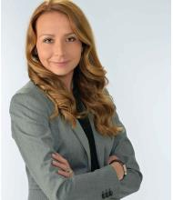 Karina Macknish, Residential and Commercial Real Estate Broker
