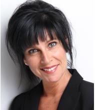 Claudie Hébert, Courtier immobilier résidentiel