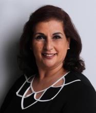 Nadine Haddad, Residential Real Estate Broker