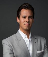 Jeremy Spilkin, Real Estate Broker