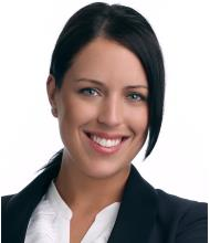 Sabrina Lapierre, Residential Real Estate Broker