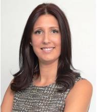 Lysane Lafrenière, Courtier immobilier