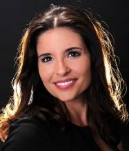 Mélanie Jetté, Residential Real Estate Broker