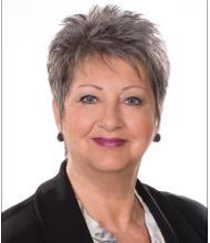 Denise Bureau, Courtier immobilier