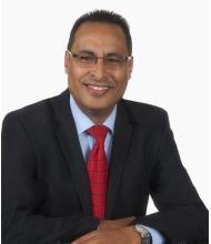 Mohamed El Fantoury, Real Estate Broker