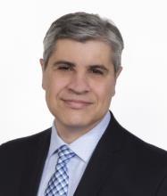 Germano Riccio, Courtier immobilier