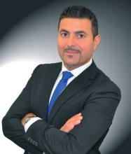 Fawzi Yazigy, Real Estate Broker