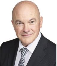 Michel Lamontagne, Courtier immobilier agréé