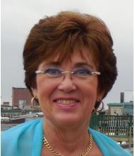 Soline Brien, Courtier immobilier agréé