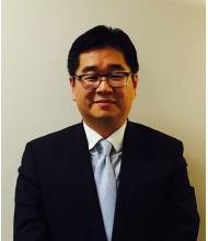 Michael Park, Certified Real Estate Broker AEO