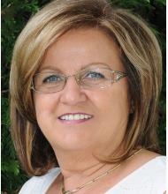 Claire Audet, Courtier immobilier