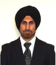 Kamalpreet Singh, Real Estate Broker