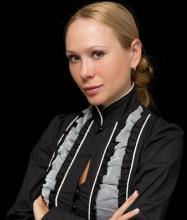 Luda Bernier, Residential Real Estate Broker