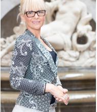 Marie-Cristelle Comeau, Commercial Real Estate Broker