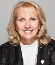 Liette Girard, Real Estate Broker
