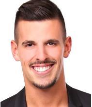 Simon Bellemare, Courtier immobilier résidentiel