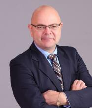 Benoit Doré, Residential Real Estate Broker