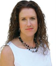 Nathalie Goulet, Certified Real Estate Broker