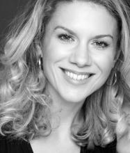 Brigitte Villeneuve, Courtier immobilier agréé DA