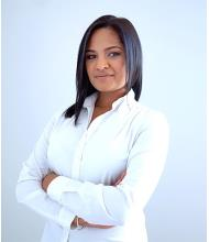 Sonia Samji, Real Estate Broker