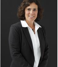 Nathalie Morin, Real Estate Broker
