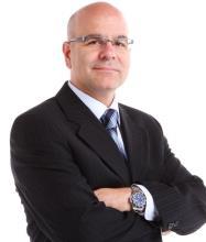 Sylvain Frédette, Residential Real Estate Broker