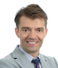 Alexander Logvynov, Residential Real Estate Broker
