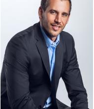 Stéphane Mailhot, Residential Real Estate Broker
