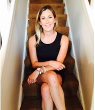 Anne Léger, Certified Real Estate Broker AEO