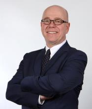 Alain Jeannotte, Real Estate Broker