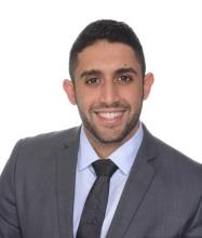 Bob Halabi, Residential Real Estate Broker