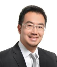 George Wu, Courtier immobilier agréé