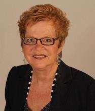 Aline Ouellet, Real Estate Broker