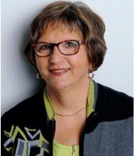 Lynda Proteau, Real Estate Broker