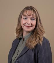 Julie Lebeau, Courtier immobilier