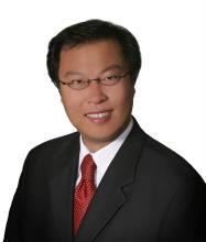 Allen Zhaï, Certified Real Estate Broker