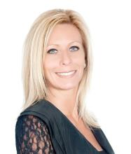 Sandra Neville, Real Estate Broker