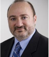 Roberto Ferraro, Real Estate Broker