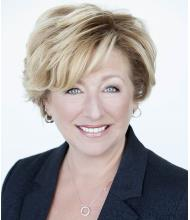 Anne Perron, Real Estate Broker
