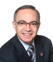 Bachir Oueini, Real Estate Broker