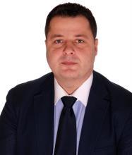 Radu Cosmin Niculescu, Courtier immobilier