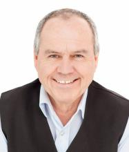 Denis Marchand, Courtier immobilier agréé
