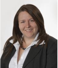 Stéphanie Paul, Residential Real Estate Broker