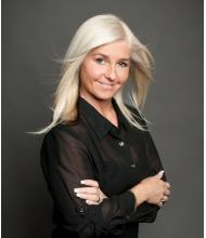 Christine Mongeau, Courtier immobilier