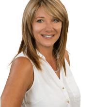 Carole Beaulieu, Courtier immobilier