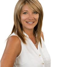 Carole Beaulieu, Real Estate Broker
