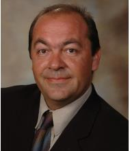 Jean-Claude Gosselin, Real Estate Broker