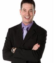 Patrice Marcoux, Real Estate Broker